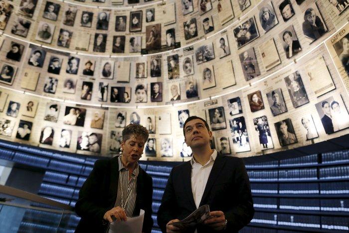 Νετανιάχου:Θα καλέσουμε επενδυτές να έρθουν στην Ελλάδα - εικόνα 2