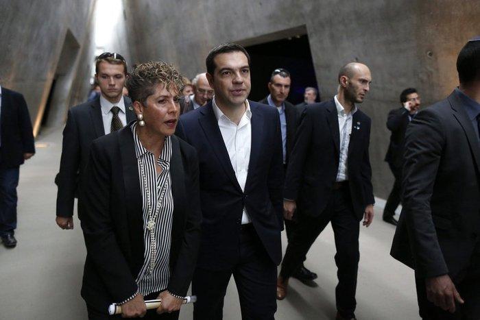 Νετανιάχου:Θα καλέσουμε επενδυτές να έρθουν στην Ελλάδα - εικόνα 3