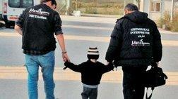 Mόνος στον ...Εβρο:Η ιστορία-σοκ προσφυγόπουλου 2 ετών!