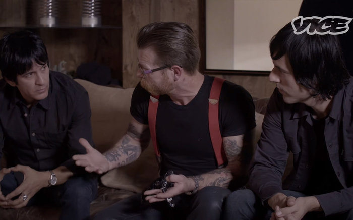 Eagles of Death Metal: Τι ζήσαμε στο Μπατακλάν [βιντεο] - εικόνα 2