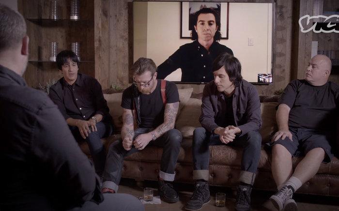 Eagles of Death Metal: Τι ζήσαμε στο Μπατακλάν [βιντεο] - εικόνα 3