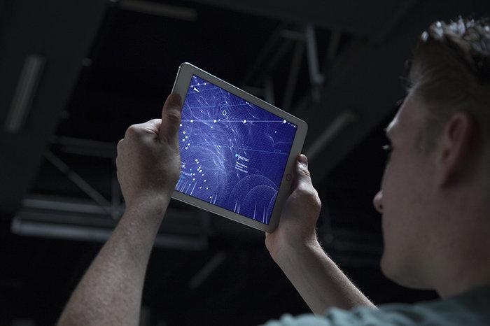 Αυτή είναι η εκπληκτική εφαρμογή που σου επιτρέπει να βλέπεις το wifi