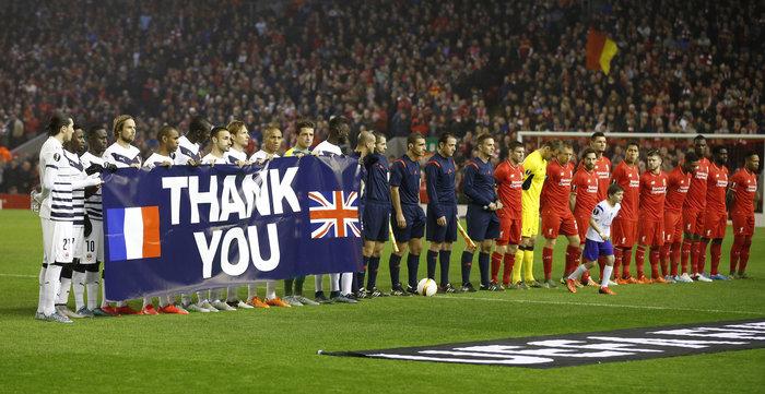Το «ευχαριστώ» της Μπορντό στη Λίβερπουλ - εικόνα 5