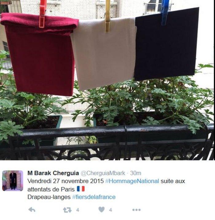 Πώς τα social media ντύθηκαν τρικολόρ [Φωτό] - εικόνα 4