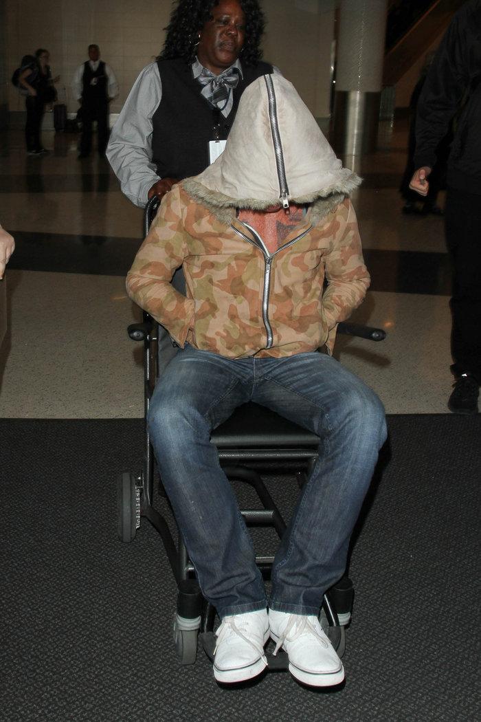 Διάσημος γόης του Χόλιγουντ καθηλωμένος σε αναπηρικό καροτσάκι-Ποιος είναι - εικόνα 2