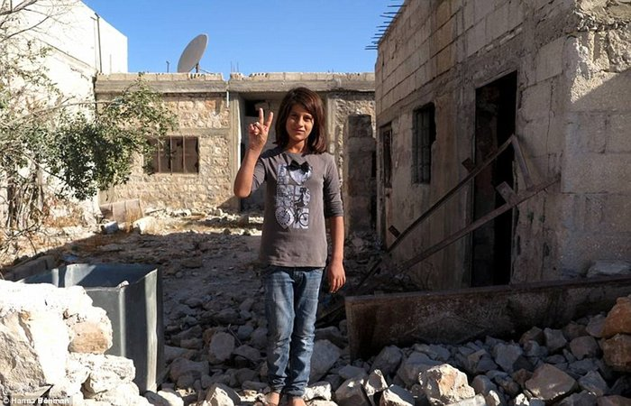 Καλλονή, πρώην μοντέλο από τον Καναδά, πολεμάει εναντίον του ISIS - εικόνα 7