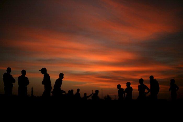 Τα παιδιά της Παλαιστίνης κάνουν παρκούρ - εικόνα 3