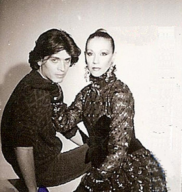 Μπίλι Μπο: Η ζωή του μύθου της μόδας στην μεγάλη οθόνη - εικόνα 10