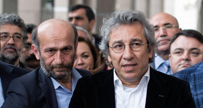Κρατούμενοι τούρκοι δημοσιογράφοι καλούν την Ε.Ε: Οχι χατίρια στον Ερντογάν