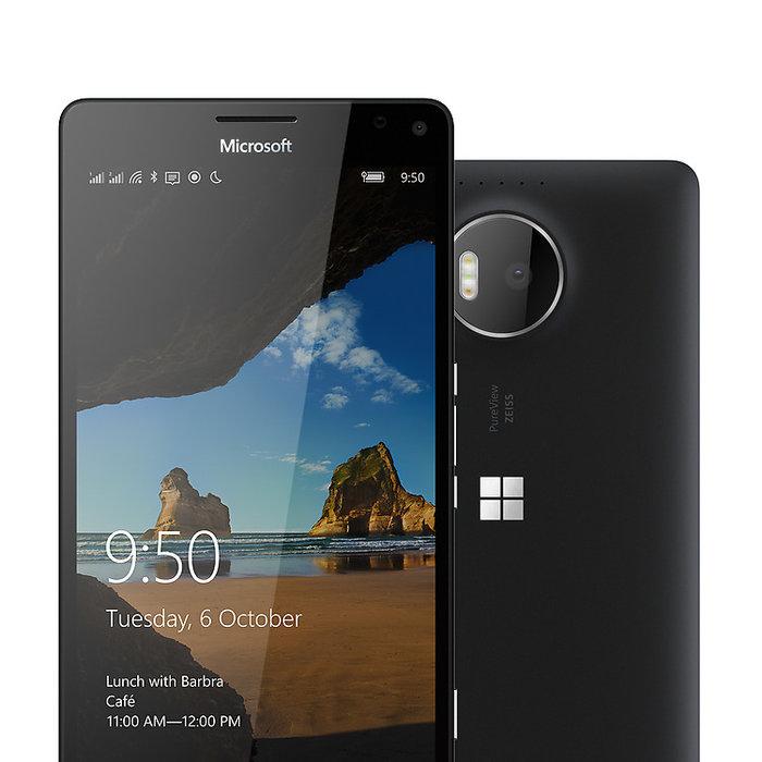 Νέα Microsoft Lumia 950 - 950XL Smartphones με Windows 10! - εικόνα 4