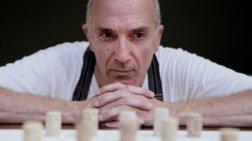 Σκακιστική Νουβέλα στα όρια του ανθρώπινου μυαλού