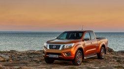 Διεθνές Βραβείο Pick-up 2016 για το Nissan Navara