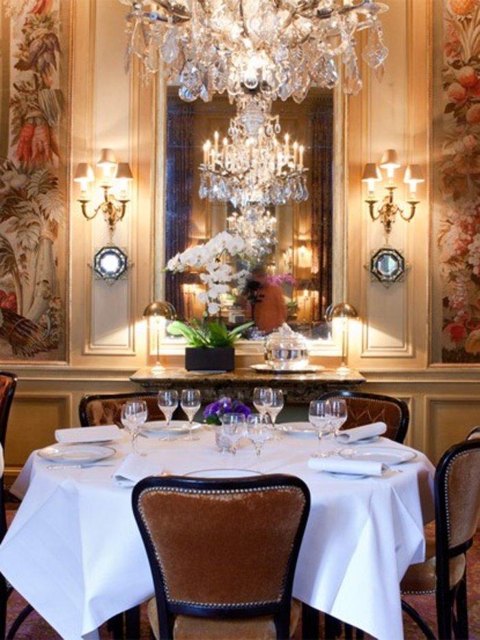 Το δείπνο Ομπάμα - Ολάντ στην «Αμβροσία» με 360€ το άτομο - εικόνα 5