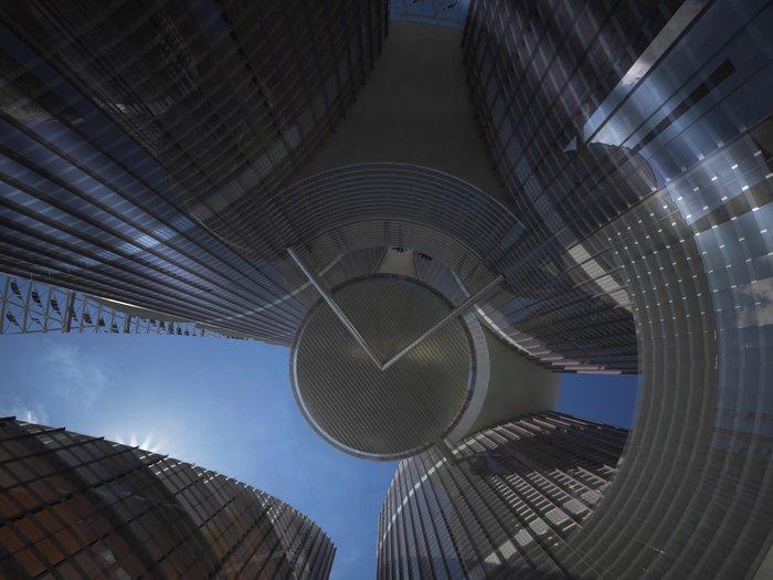 Αυτό θα είναι το υψηλότερο κτίριο του κόσμου