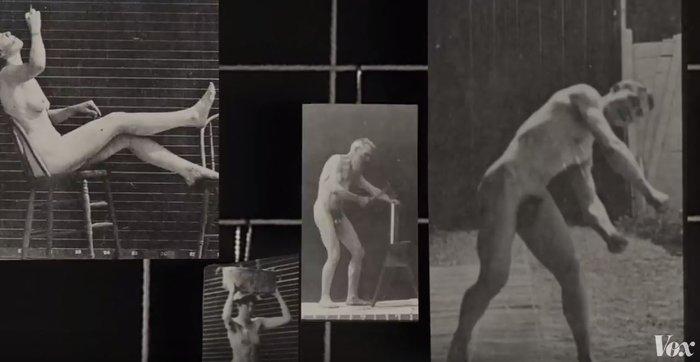 Πώς γυρίστηκε η πρώτη ακατάλληλη ταινία με γυμνό στην ιστορία, το 1887! - εικόνα 10