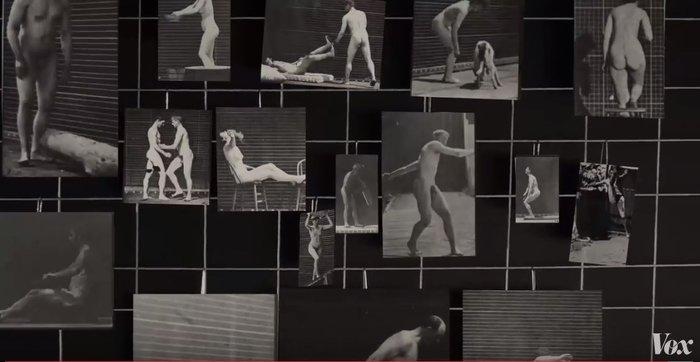 Πώς γυρίστηκε η πρώτη ακατάλληλη ταινία με γυμνό στην ιστορία, το 1887! - εικόνα 11