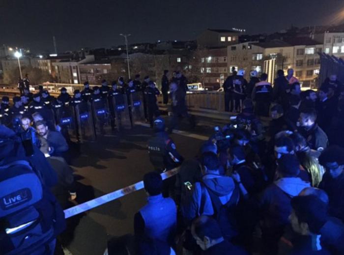 Κωνσταντινούπολη: Βομβιστική επίθεση η έκρηξη στο μετρό λέει ο δήμαρχος - εικόνα 3