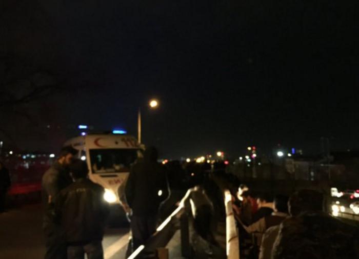 Κωνσταντινούπολη: Βομβιστική επίθεση η έκρηξη στο μετρό λέει ο δήμαρχος - εικόνα 4