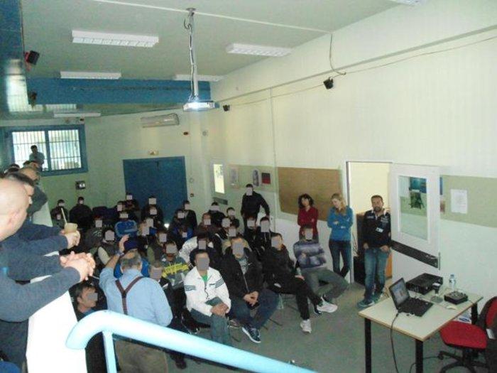 Από τις φυλακές Τρικάλων στο control room του CERN