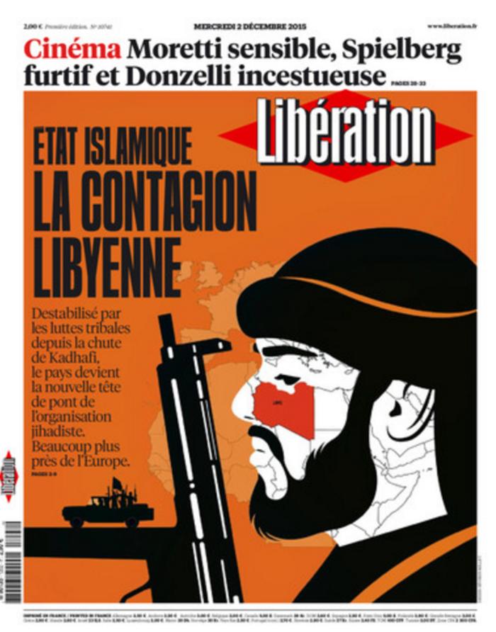 Liberation: Λιβύη, το νέο προπύργιο των τζιχαντιστών