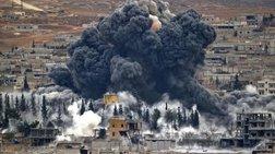 Οι ΗΠΑ εντείνουν τους βομβαρδισμούς στα πετρέλαια του ISIS