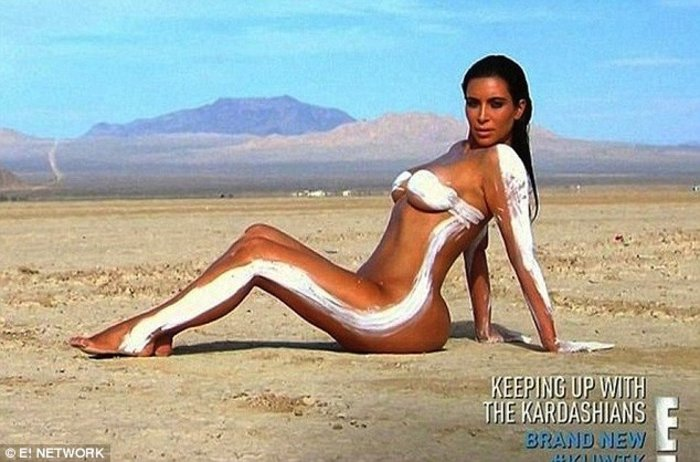 H Kιμ Καρντάσιαν τερμάτισε το Photoshop και κάποιοι το παρατήρησαν - εικόνα 3