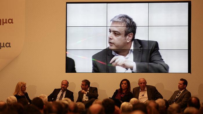 Το 5% ως όριο εισόδου στη Βουλή προτείνει ο Θεοδωράκης - εικόνα 3