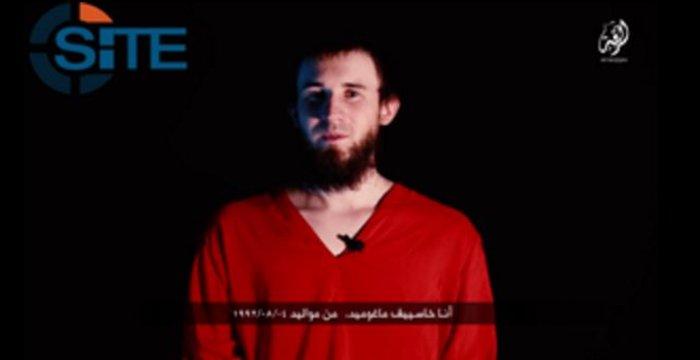 Ο ISIS απαντά στη Μόσχα με νέο βίντεο φρίκης: αποκεφαλισμός Ρώσου