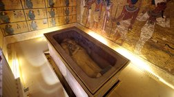 Είναι επίσημο:Νέοι θάλαμοι στον τάφο του Τουταγχαμών