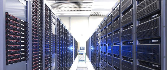 Μέσα στην φάρμα υπολογιστών του CERN!