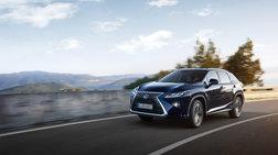 Εχεις Lexus; Χαλάρωσε, είναι το πιο αξιόπιστο σύμφωνα με την J.D. Power