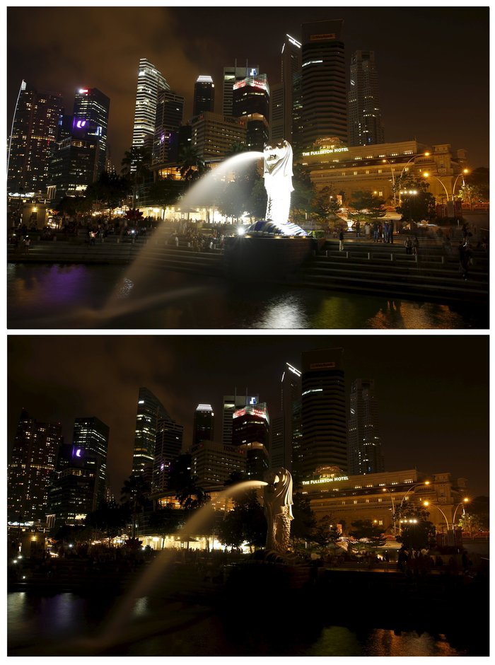 Σινγκαπούρη