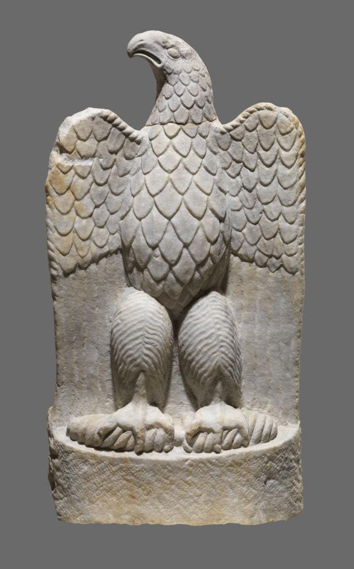 Αετός αγγελιοφόρος του Δία