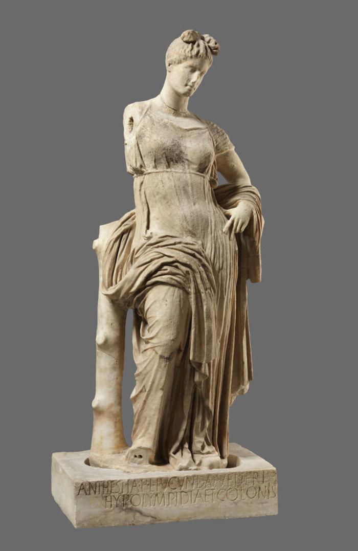 Άγαλμα της θεάς Αφροδίτης