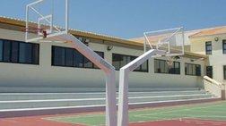 Αγριο ξύλο σε σχολικό πρωτάθλημα στην Κρήτη