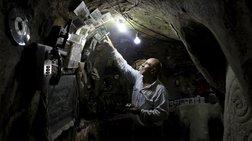 Ο Κοσταρικανός που ζει κάτω από τη γη εδώ και 12 χρόνια