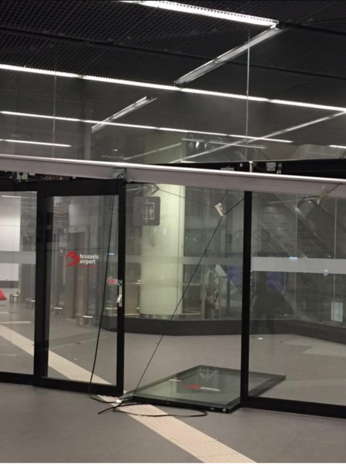 ISIS: Εμείς χτυπήσαμε μετρό & αεροδρόμιο στις Βρυξέλλες - εικόνα 9