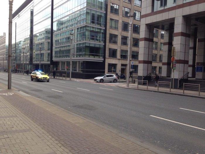 ISIS: Εμείς χτυπήσαμε μετρό & αεροδρόμιο στις Βρυξέλλες