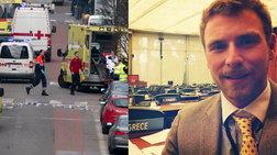 Μαρτυρία Ελληνα από τις Βρυξέλλες λίγο μετά την επίθεση