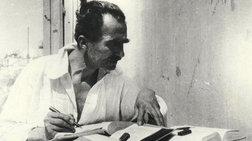 Έτος Καζαντζάκη το 2017,εξήντα χρόνια από το θάνατό του