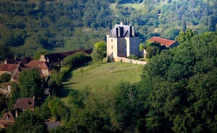 Chateau du Peyruzel Aquitaine