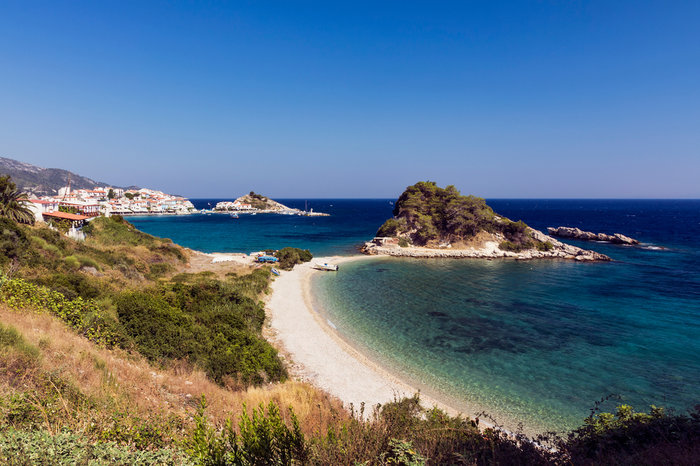 Ενα άγνωστο ελληνικό χωριό στα «διαμάντια» της Ευρώπης - εικόνα 7