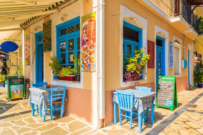 Ενα άγνωστο ελληνικό χωριό στα «διαμάντια» της Ευρώπης - εικόνα 4