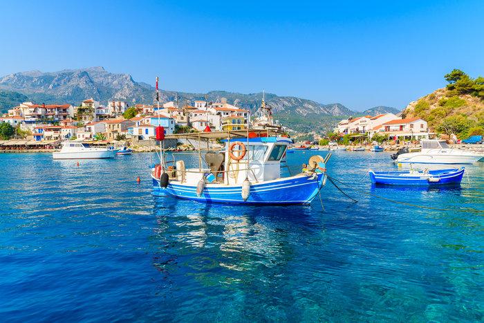 Ενα άγνωστο ελληνικό χωριό στα «διαμάντια» της Ευρώπης - εικόνα 3