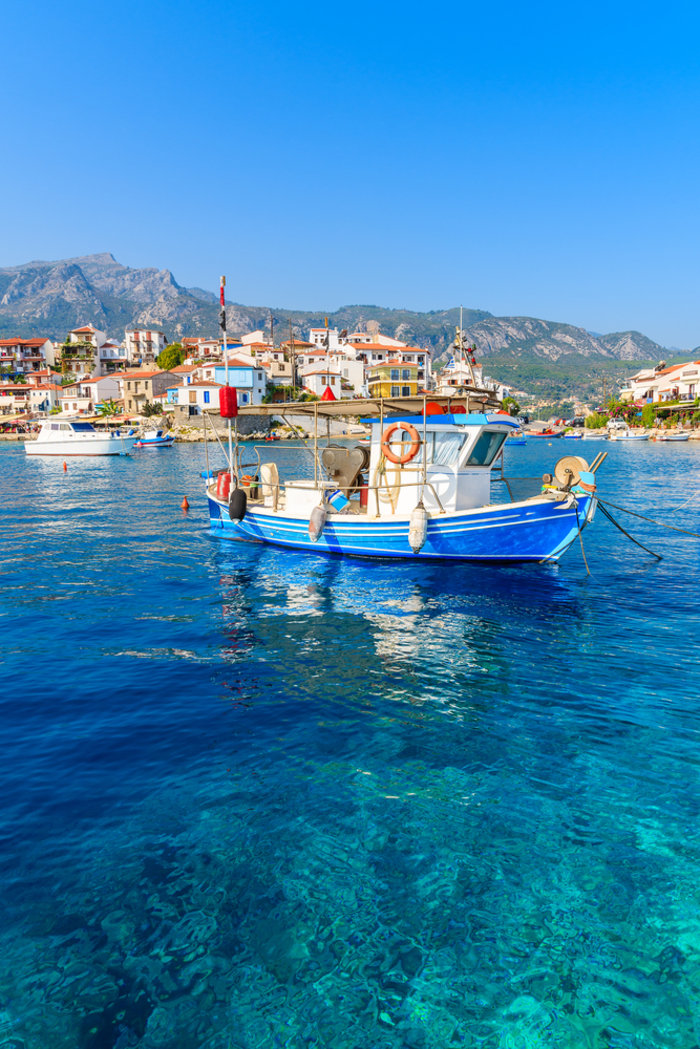 Ενα άγνωστο ελληνικό χωριό στα «διαμάντια» της Ευρώπης
