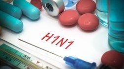 21χρονος στην Κρήτη έχασε τη ζωή του από τον H1N1