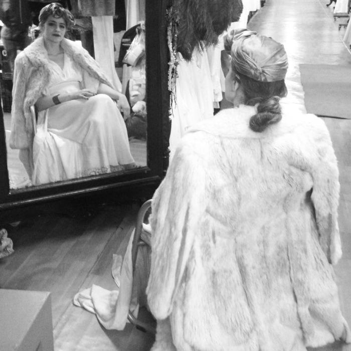 Μαρία Κίτσου ως Ελένη Παπαδάκη
