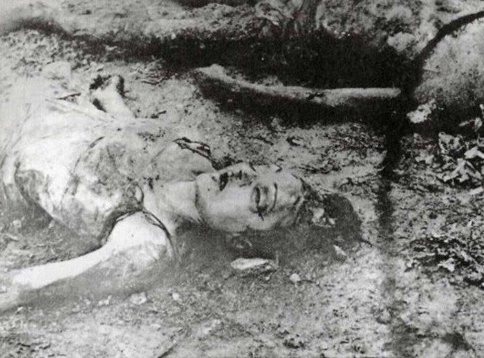 Η Παπαδάκη νεκρή όπως βρέθηκε δυο μήνες μετά