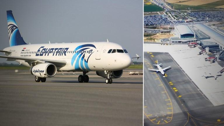 Αεροπειρατεία σε αεροσκάφος της Egypt Air, προσγειώθηκε στη Λάρνακα