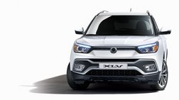Τι έχει να προσφέρει το καινούργιο Ssangyong XLV;